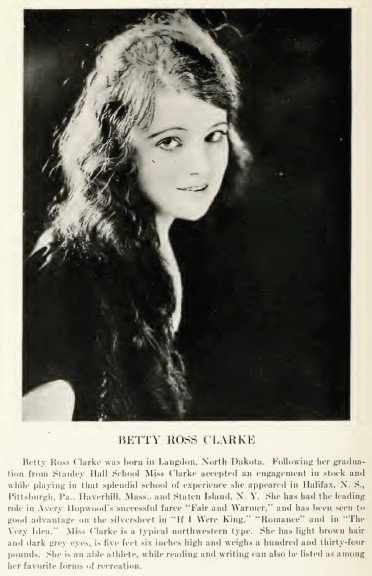 Betty Ross Clarke Net Worth